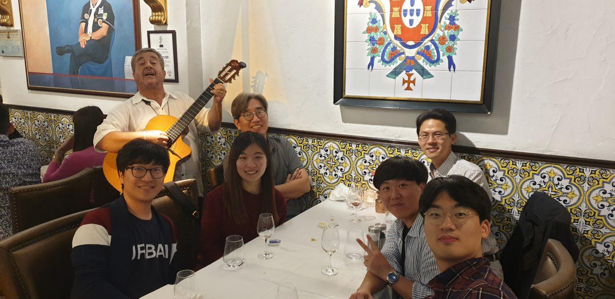 Attending IROS 19 (Macau)